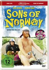 Sons of Norway - DVD NEU + OVP!