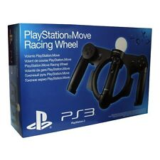Nuevo Oficial Sony PlayStation 3 Move Racing rueda PS3