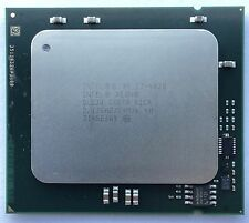 intel E7-4830   2.13GHz 6.4GT/s 8 Core 16 Threads 24MB SLC3Q  CPU Processor