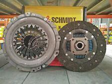 2 piezas Kit de embrague Ajuste Nissan Micra III 2003-2010 1.5 dCi 65HP 68HP 82HP 86HP