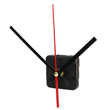 High Quality Quartz Clock Movement Mechanism with DIY Repair Parts+Hands Gift