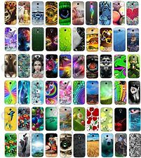 CUSTODIA PROTETTIVA COVER CASE MULTIPLA HD OPACA GEL PER SAMSUNG GALAXY S4 i9505