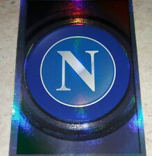 FIGURINA CALCIATORI PANINI 2011/12 NAPOLI SCUDETTO ALBUM 2012