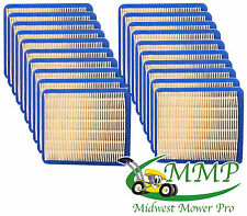 20-PACK Air Filters Replaces 491588, 491588S [ROT][2838]