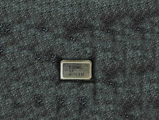 Oscillateur à quartz 11MHz de chez Matel (pla015)
