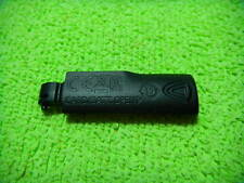 GENUINE CANON 110HS BATTERY DOOR BLACK PARTS FOR REPAIR