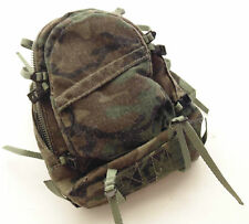 Dragon DID 1/6 scale US Modern Military ARMED FORCES woodland camo  back pack