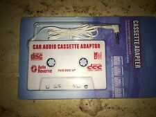 Mp3 Adattatore cassette autoradio per iPhone iPod mp3 Universal dispositivi con 3,5 mm