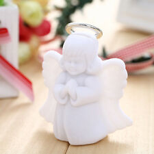 Luxury Exquisite Lovely Angel Jewelry Rings Display Box Container Case Gift