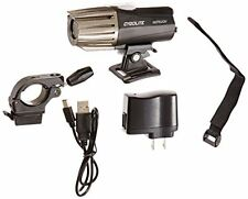 CYGOLITE BICYCLE EXPILION 850 RECHARGEABLE HEADLIGHT HEAD LIGHT MOUNT 800 NEW