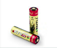 2 pcs KENTLI 1.5V AA 2800mWh rechargeable lithium battery