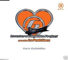 Lovestern Galaktika Project - Loca Galaktika*MS-CD*NEU*