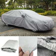 M-Universal Medium Size M Full Car Cover UV Protection Waterproof Breathable New