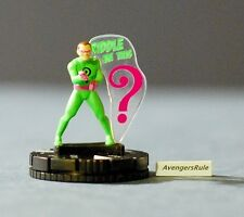 DC Heroclix Batman Classic 60's TV 008 The Riddler Common