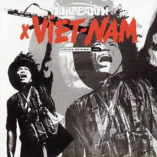 NEW - X-Vietnam by QUILAPAYUN
