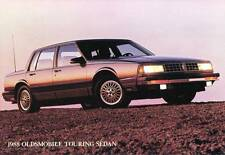 Old Print.  1988 Oldsmobile Touring Sedan Auto Ad