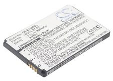 3.7V battery for MOTOROLA SNN5771A, C980, BA250, V361, BT-50, SNN5804A, V190, KR