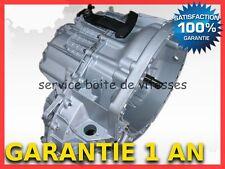 Boite de vitesses Opel Vivaro 1.9 DTI / CDTI PK6S15 1an de garantie