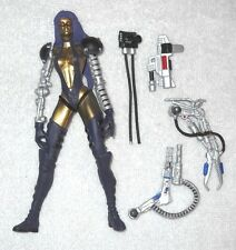 Mother One - Wetworks Figure - 100% complete (McFarlane's toy design)