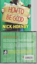 CD--NICK HORNBY--HOW TO BE GOOD31. MAI