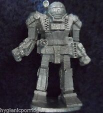 1986 Battletech 20-845 Atlas AS-7D Battlemech Ral Partha FASA Mech Warrior Robot