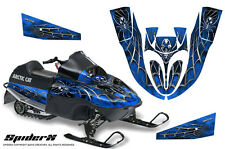 ARCTIC CAT SNO PRO 120 SNOWMOBILE SLED CREATORX GRAPHICS KIT WRAP DECALS SXBL