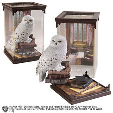 Figurine Harry Potter - Créatures magiques - Hedwig Neuf