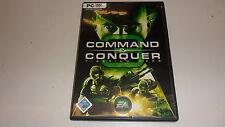 PC  Command & Conquer 3: Tiberium Wars