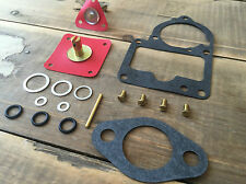 VW Beetle bug 1303 1.6l solex carb 34 PICT-4 professional repair kit incl.screws