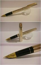 Stilografica Wing Flow 235 cinese fountain pen - Stylo Nib Triumph siz. M/F