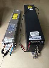 Used Refurbishing SYNRAD/COHERENT/UNIVERSAL/ROFIN Tube including Power Supply