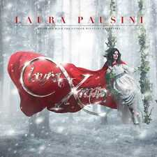 LAURA PAUSINI - LAURA CHRISTMAS - LP VINYL NEW SEALED 2016 NUMBERED COPY # 0757