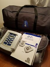 QRS 101 Home System Body Mat & Pillow PEMF-Pulsed Electro Magnetic Field Therapy