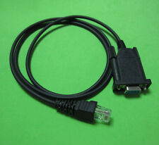 RIB - Less Programming Cable KPG-46 for Kenwood TM-271A TM-471A TM-261A TM-461A
