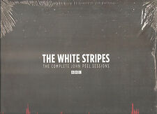 "WHITE STRIPES ""The Complete John Peel Sessions"" VINYL 2LP RSD 16 sealed"
