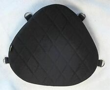 Motorcycle Driver Seat Gel Pad Cushion for Victory High-Ball Vegas Boardwalk.