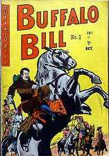 US GOLDEN AGE WESTERN COMICS COLLECTION ON DVD (PART 2)  **BUY 3 GET 1 FREE**