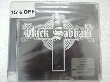Black Sabbath Greatest Hits paranoid war pigs jewel case CD 2009 RARE INDIA