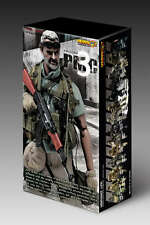 Very Hot US PMC - Private Military Contractor 3.0 Set 1/6