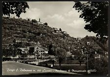 AD0684 Cuneo - Provincia - Borgo San Dalmazzo - Madonna di Monserrato e Ville
