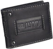 CAMEL ACTIVE  / Wallet / Purse / Brand New / Black Leather