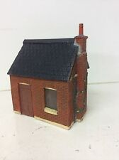 Garden Railway G Gauge 1:24th Scale LGB Derelict Lineside Hut  (FH6)