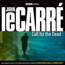 Call for the Dead by John Le Carre (CD-Audio, 2009)