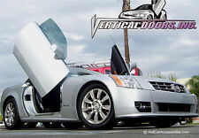 Cadillac XLR 2004-2011 Vertical Doors Lambo Door Kit