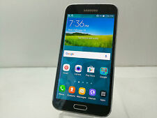 Samsung Galaxy S5 G900R4 16GB Black US Cellular*Read Details* a080210 Free Track