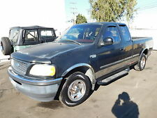 Ford: Other Supercab 139