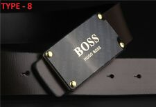 men's women's, Leather belt, Famous, top Brand
