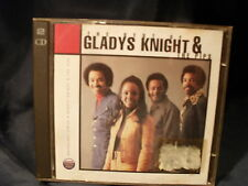 Gladys Knight & The Pips - The Best Of Gladys Knight & The Pips  -2CDs