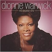 The Greatest Hits - Warwick, Dionne (CD)