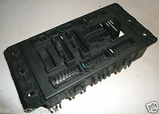 Rover 75 MG ZT Diesel 2001 - Fuse Relay Box